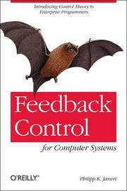 Feedback Control by Philipp Janert