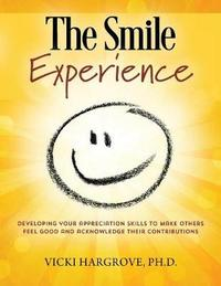 The Smile Experience by Vicki Hargrove Phd image