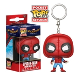 Spider-Man: Homecoming - Spider-Man (Homemade Suit) - Pocket Pop! Keychain