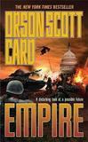 Empire by Orson Scott Card
