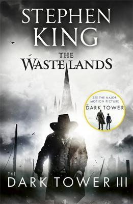 The Dark Tower III: The Waste Lands by Stephen King image