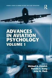 Advances in Aviation Psychology