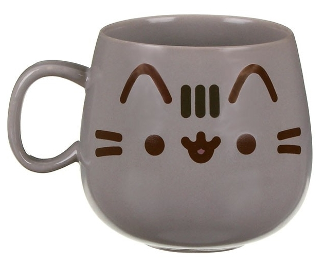 Pusheen the Cat Mini Mug image