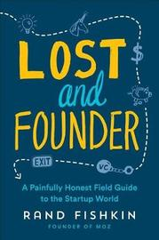 Lost and Founder by Fishkin
