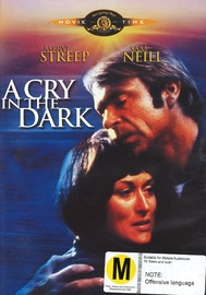 Cry In The Dark on DVD