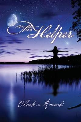 The Helper by Uloaku Amaobi image