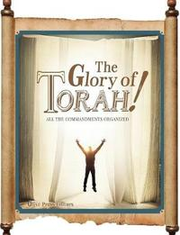 The Glory of Torah! by Elohim Almighty image