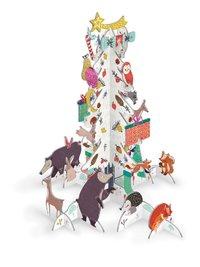 Roger La Borde: Pop N Slot Advent Calendar - Frosty Forest