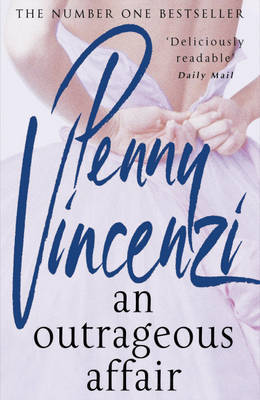 An Outrageous Affair by Penny Vincenzi image