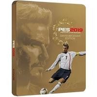 Pro Evolution Soccer 2019 David Beckham Edition for PS4