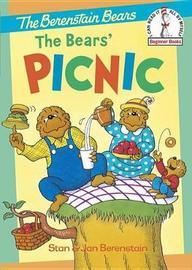 Berenstain Bears' Picnic by Stan Berenstain
