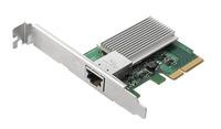 Asustor: AS-T10G PCI-E 10GbE Base-T RJ-45 Single Port Network Adapter
