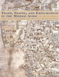 Trade, Travel, and Exploration in the Middle Ages image