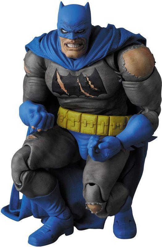 Batman - MAFEX Action Figure