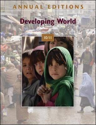 Developing World by Robert J Griffiths image