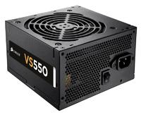 550W Corsair VS550 Power Supply image