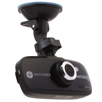 "Navig8r Full HD1080P 2.7"" LCD Navig8r Crash Cam"