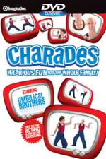 Charades Interactive Game on DVD