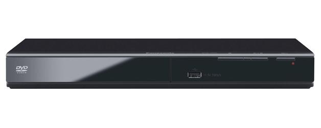 Panasonic: DVD-S500 DVD Player