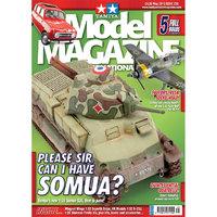 Model Magazine International Issue #235 image