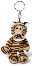 Nici: Wild Friends - Tiger Kofu Keyholder