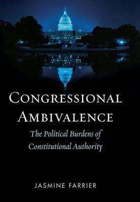 Congressional Ambivalence image