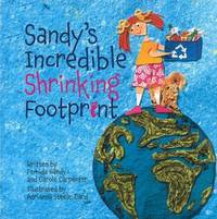 Sandy's Incredible Shrinking Footprint by Carole Carpenter image