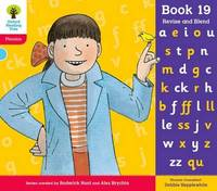 Oxford Reading Tree: Level 4: Floppy's Phonics: Sounds and Letters: Book 19 by Debbie Hepplewhite