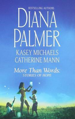More Than Words by Diana Palmer image
