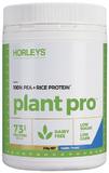 Horleys Plant Pro - Vanilla (340g)