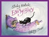 Slinky Malinki, Early Bird by Dame Lynley Dodd
