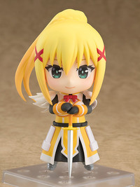 KonoSuba: Nendoroid Darkness - Articulated Figure