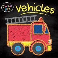 Chalk Art Vehicles image