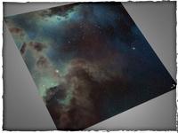 DeepCut Studio Deep Space PVC Mat (3x3) image