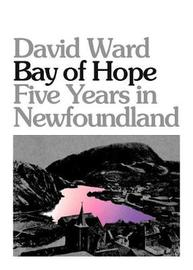 Bay of Hope by David Ward