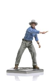 Jurassic Park: 1/10 Alan Grant - Art Statue