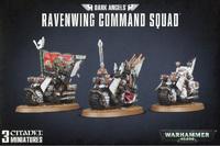 Warhammer 40,000 Ravenwing Command Squad
