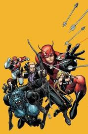 Secret Avengers By Rick Remender: The Complete Collection by Rick Remender