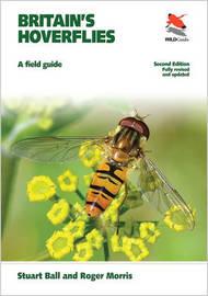 Britain's Hoverflies by Stuart Ball