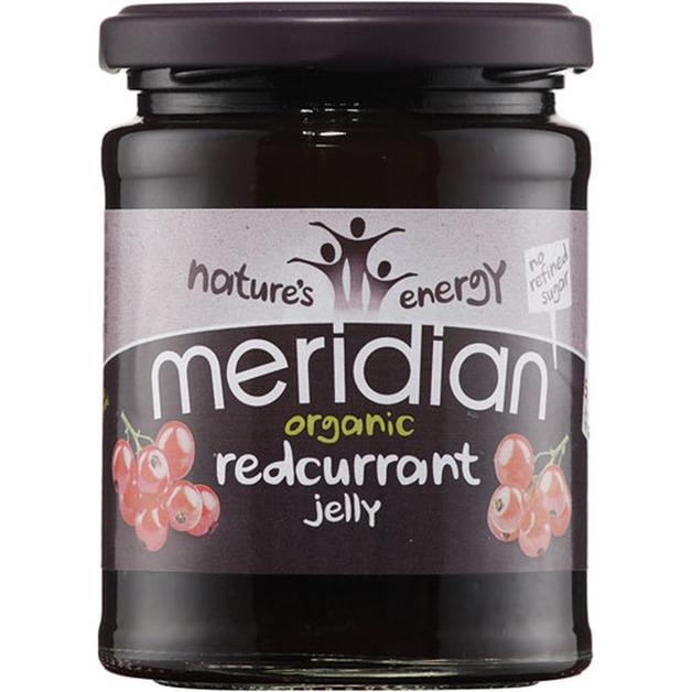 Meridian Organic Redcurrant Sauce (284g)