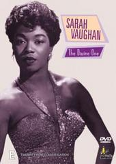Sarah Vaughan - The Divine One on DVD