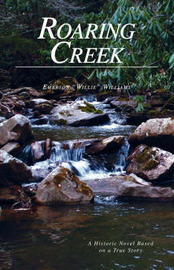Roaring Creek by Emerson Williams image