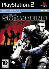 Project SnowBlind for PlayStation 2
