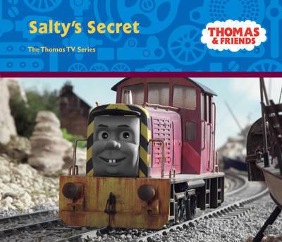 Salty's Secret