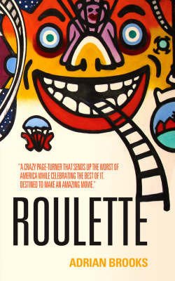 Roulette by Adrian Brooks