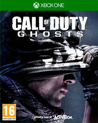 Call of Duty: Ghosts for Xbox One