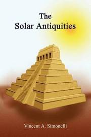 The Solar Antiquities by Vincent A. Simonelli image