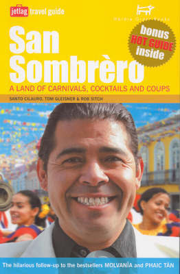 San Sombrero by Tom Gleisner
