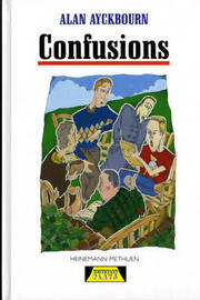 Confusions by Alan Ayckbourn image