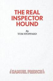 The Real Inspector Hound by Tom Stoppard